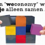 In de WeConomy win je samen!